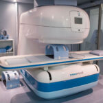 macchinari studio radiologia genova